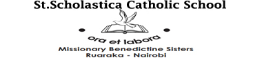 ST SCHOLASTICA CATHOLIC SCHOOL -